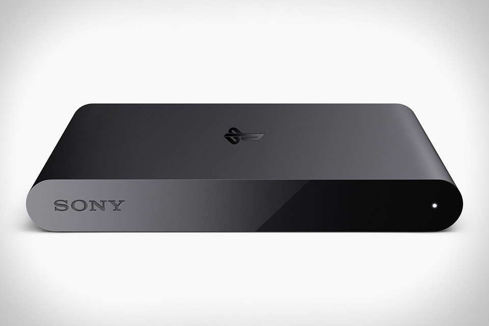 PlayStation-TV android informa