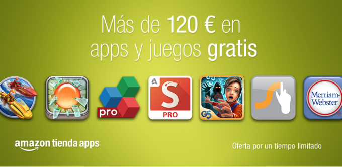 apps-amazon-gratis android informa