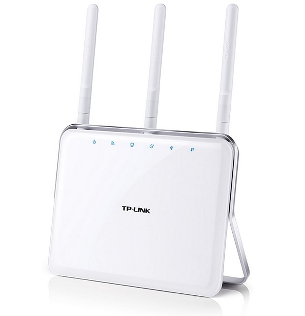 TP-LINK-Archer-C8 android informa