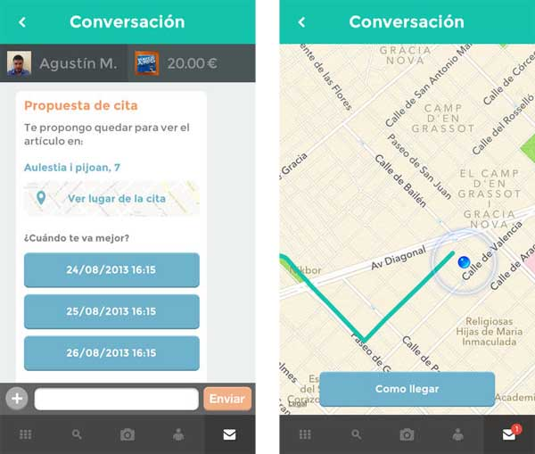 wallapop-03 android informa