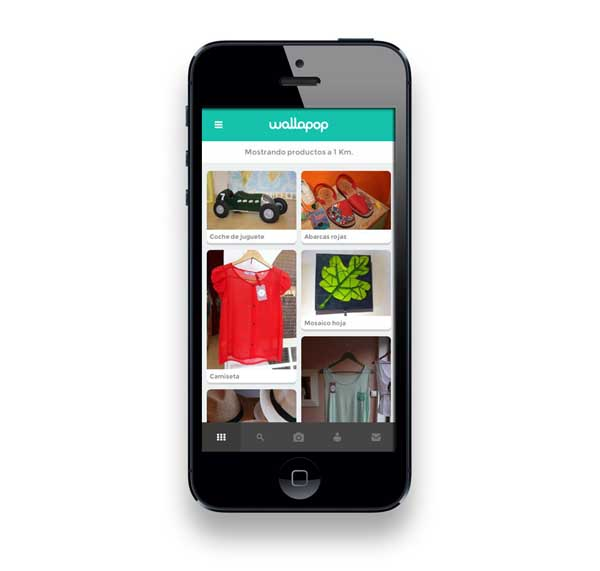 wallapop android informa