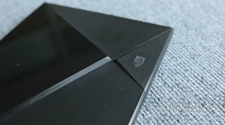 Nvidia Shield TV 2