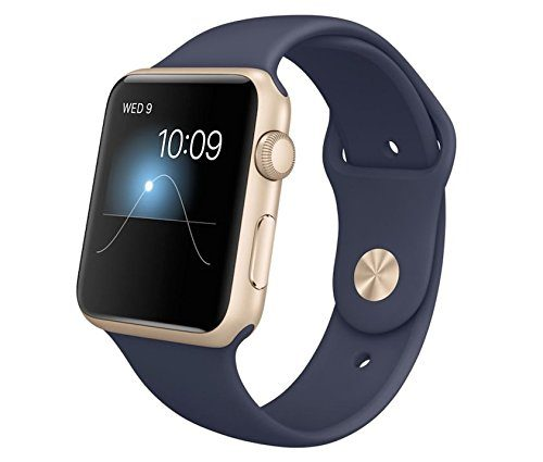 Romper comprador Resplandor  Apple Watch exclusivo para grandes eventos en todo instante