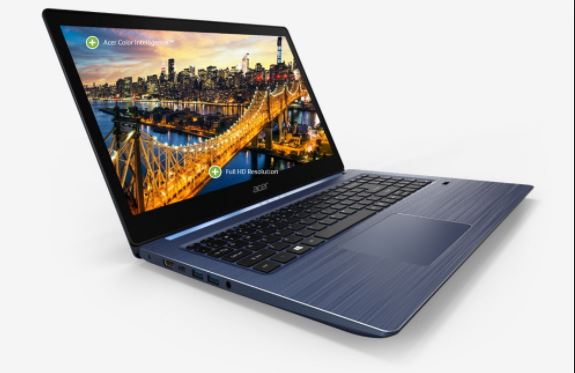 Acer Swift 3 SF314-52 conclusiones