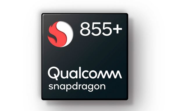 Qualcom Snapdragon 855
