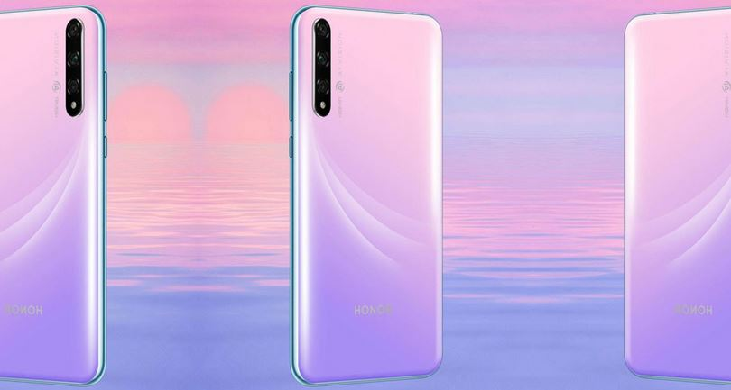 Honor 20 Youth Edition